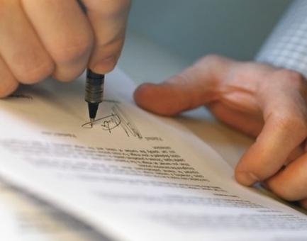 Compra e venda de casas: escrituras mais transparentes a partir de Novembro
