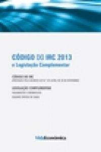 Código do IRC 2013 e Legislação Complementar