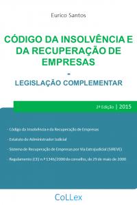 Código da Insolvência e da Recuperação de Empresas - Legislação Fundamental