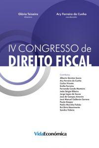 IV Congresso de Direito Fiscal