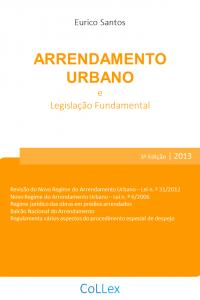 Arrendamento Urbano - Legislação Fundamental