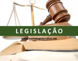Lei da Organização do Sistema Judiciário -  Lei n.º 62/2013, de 26 de agosto