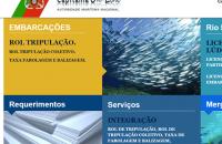 """""""Capitania Online"""" - Autoridade Marítima Nacional"""