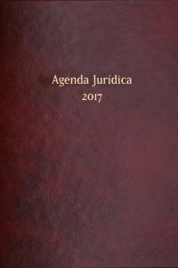 Agenda Jurídica 2017 - Vida Económica