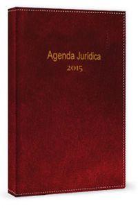 Agenda Jurídica 2015