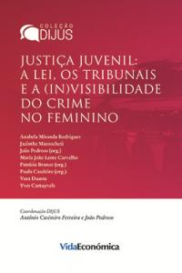 Justiça Juvenil: A lei, os tribunais e a (in)visibilidade do crime feminino