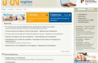 Instituto dos Registos e Notariado