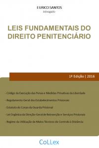 Leis Fundamentais do Direito Penitenciário