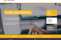 Certidão Judicial Eletrónica