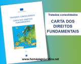 Tratados consolidados, Carta dos Direitos Fundamentais – 2016
