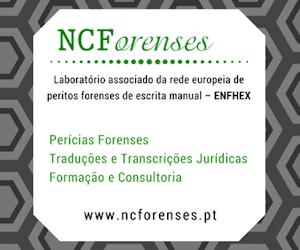 NCForenses - Ciências Forenses, Lda.