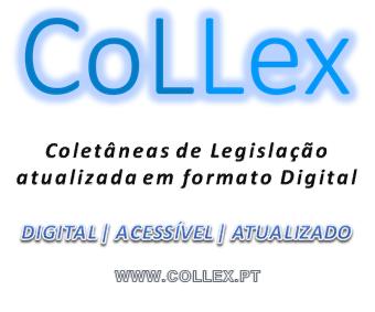 ColLex - Coletâneas e Legislação