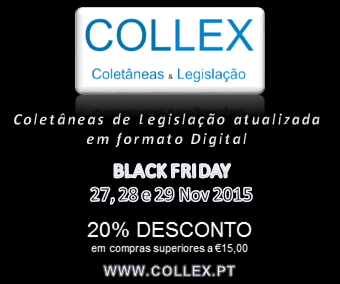 Black Friday CoLLex