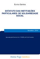 Estatuto das Instituições Particulares de Solidariedade Social
