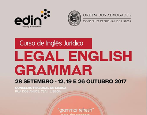 curso ingles juridico set out lisboa