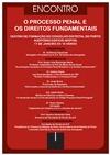 processo penal direitos fundamentias cdp