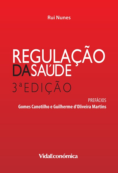 regulacao saude 3 edicao