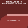 Regime jurídico do financiamento colaborativo