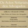 Os Actos Notariais dos Advogados