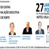 Sessão de Esclarecimento: Conta de custas - conta na ação executiva - custas de parte - Porto