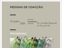 Conferência: Medidas de Coacção