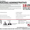 Formação Prática - O Processo Administrativo