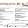 III Congresso Nacional - Novo Regime do Arrendamento Urbano