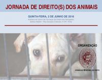 Jornada de Direito(s) dos Animais