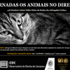 Jornadas: Os Animais no Direito