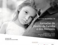 Jornadas de Direito da Família e dos Menores