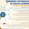Seminário internacional: Direito Biomédico