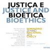 Seminário Nacional - Justiça e Bioética