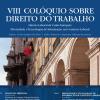 VIII Colóquio sobre Direito do Trabalho