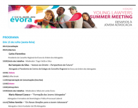 Young Lawyers Summer Meeting