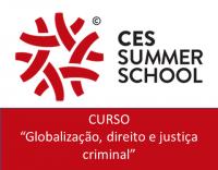 Curso: Globalização, direito e justiça criminal