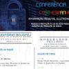 Conferência Luso-Espanhola Informação Registal Eletrónica Acesso e Proteção à Luz do Novo Regulamento Europeu de Proteção de Dados