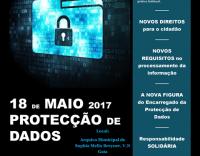 Conferência - Protecção de Dados