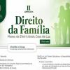 II Jornadas Direito da Família: A Família e a Criança