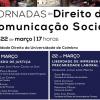 Jornadas de Direito da Comunicação Social