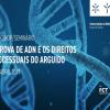 """Workshop/Seminário - """"A prova de ADN e os direitos processuais do arguido"""""""