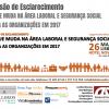 """Sessão de Esclarecimento – """"O que muda na área laboral e segurança social para as organizações em 2017"""""""