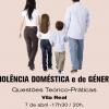 Conferência: Violência Doméstica e de Género, Questões Teórico-Práticas