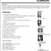 """Sessão de esclarecimento """"O CICLO DA COBRANÇA DE DÍVIDAS – DO TÍTULO EXECUTIVO AO PAGAMENTO"""" – LISBOA"""