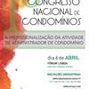 Congresso Nacional de Condomínios