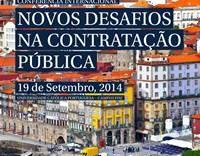 Os Novos Desafios na Contratação Pública