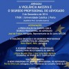 Dia Europeu dos Advogados 2014