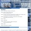 Sessão de Esclarecimento – Código de Processo Civil - 22 de julho Lisboa - 23 de julho Porto