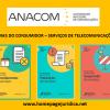ANACOM - Guias do Consumidor - Comunicações Eletrónicas