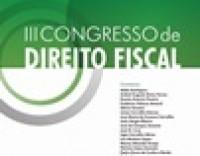 III Congresso de Direito Fiscal
