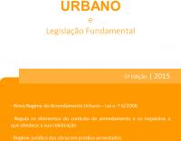 Arrendamento Urbano - Legislação Fundamental (5.ª edição)